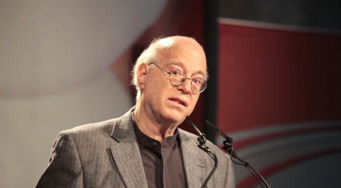 Literaturkritik: Richard Sennett – Zusammenarbeit (2012)