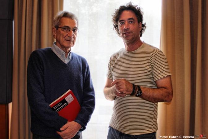 """Michael Hardt und Antonio Negri """"Demokratie"""" (2013). Eine rezeptionsanalytische Kritik. Teil I."""