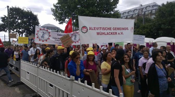 """Multikulturalismus: Der erste deutsch/türkische """"Spiegel"""""""