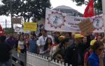 Forderungen Demonstranten