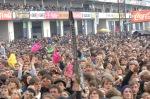 Publikum Rock am Ring 2009
