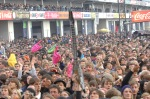 Publikum Rock am Ring 2009