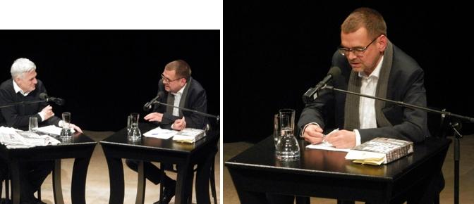 Lit-Cologne: Diedrich Diederichsen