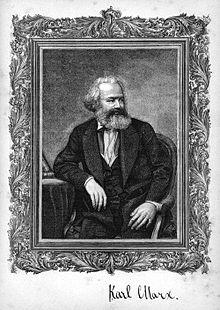Wikipedia II: Marxismus