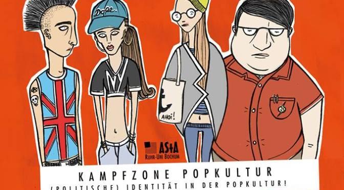 Popkultur – Kritik – Protest