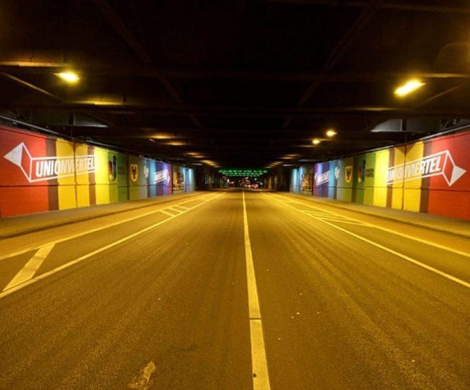 Dortmunder Nord-West-Passage: Ein High Five mit der Nordstadt