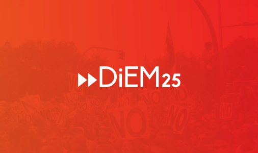 Is DiEM25 really a democratic movement? An answer to Yanis Varoufakis proposal